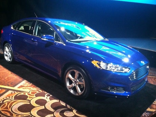 CES 2013: Ford Wants You To Design Its Next App