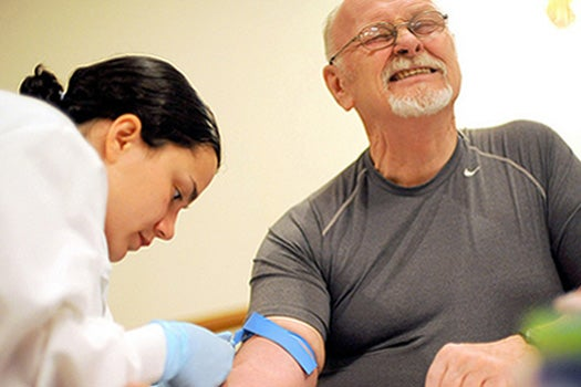 Cancer Screening Can Do More Harm Than Good