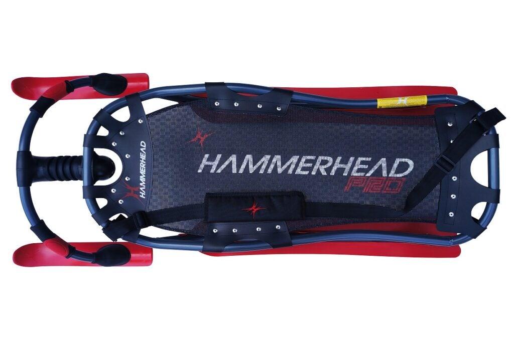 """""""Hammerhead"""
