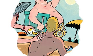 Ask Anything: Could Scientists Put Sunscreen In A Pill?