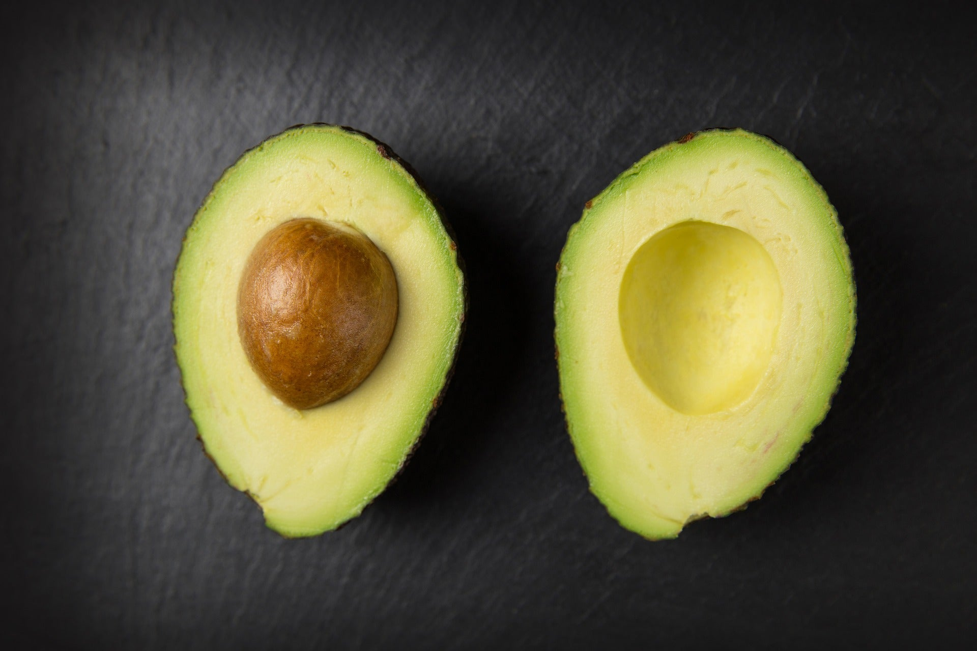 You're throwing away the healthiest part of the avocado