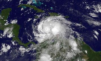 Hurricane Matthew Is The Most Dangerous Storm Since 2007