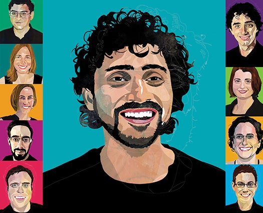 The Brilliant Ten: Manu Prakash Brings Science To The Masses