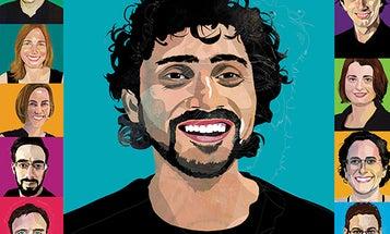The Brilliant Ten: Manu Prakash Brings Science To The Masses
