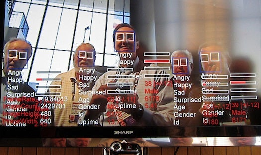 Computer Program Knows When You're Struggling With Math By Looking At Your Face