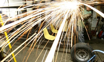 Tool School: Let the Sparks Fly