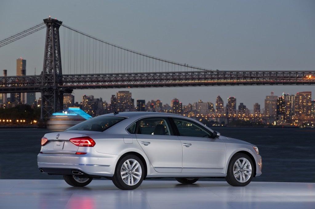VW: 11 Million Diesels Had Cheating Software, $7.3 Billion Set Aside
