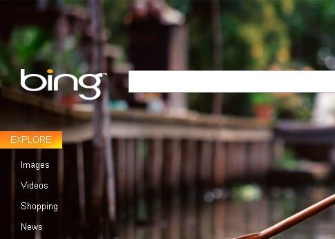 Bing Is Pretty, But Is it Any Good?