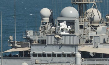 Drones Fight Back Against Laser Weapons
