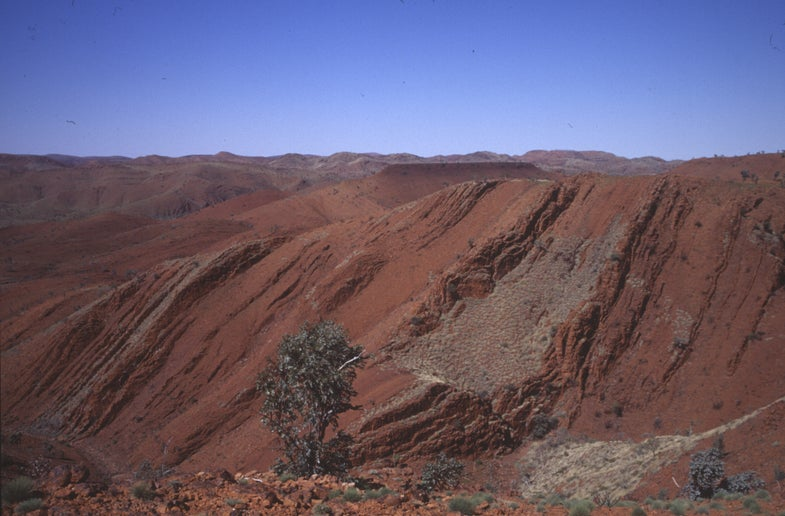 Earth May Have Been Teeming With Life A Billion Years Earlier Than Once Thought