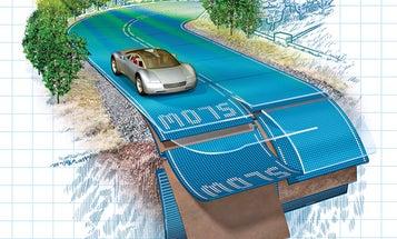 Environmental Visionaries: The Solar Roadrunner