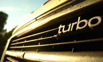 Innovations In Driving: Turbochargers