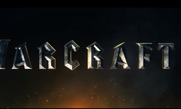 'Warcraft' Movie Teaser Arrives Ahead of Blizzcon