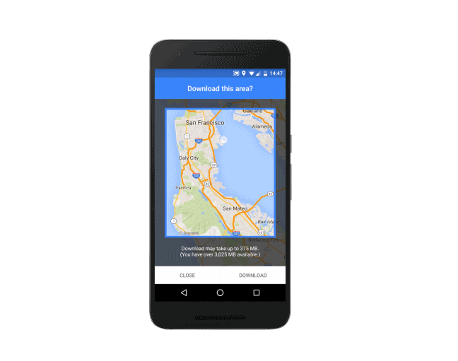 There isn't a clear winner between Apple and Google Maps