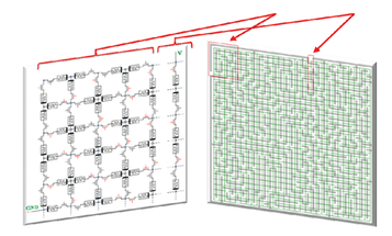A Memristor-Based Processor Solves Mazes, Using the Power of Parallel Computing