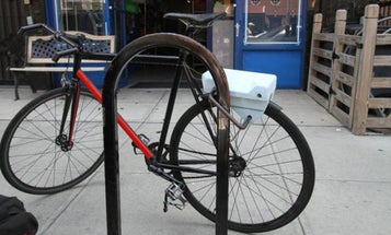 Social Biking System Uses GPS Tracking and Cell Phones to Bring Convenient Bike Sharing to NYC