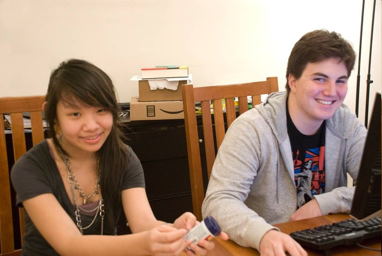 NYC Students Reveal Food Fraud with DNA Barcoding
