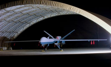 Drone Strikes Accomplished Less And Killed More, Report Finds