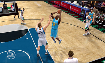NBA Uses Video Games to Analyze Real Games