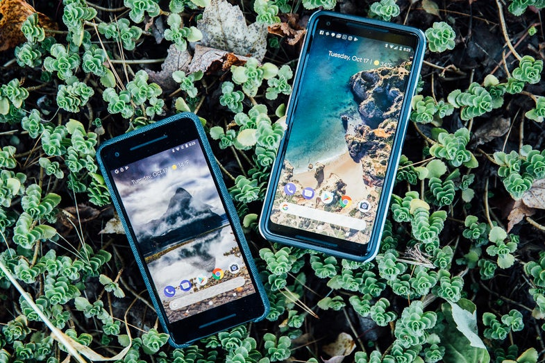 Google Pixel 2 Review: The phone that made me consider ditching iPhone