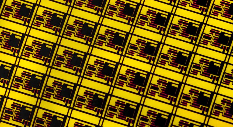 Flexible Sensor Array Wraps Beating Hearts to Map Cardiac Activity in Real Time
