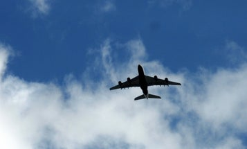 Climate Change Could Make Your Airplane Trips Take Longer