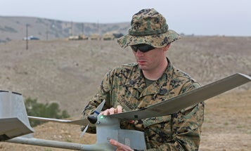 Marine Corps Commandant Wants A Drone In Every Squad