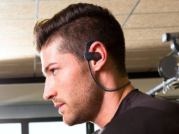 These cushy wireless headphones are perfect for long listening sessions