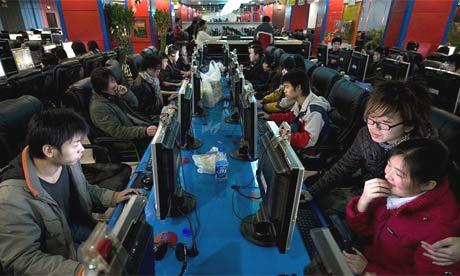 "China's ""Human-Flesh Search"" Channels Netizen Rage Against Offline Targets"
