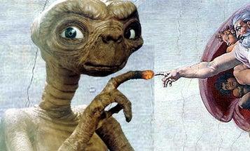 Vatican Ponders the Existence Of Alien Life