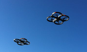 What You Need To Know About The FAA's New Drone Rules