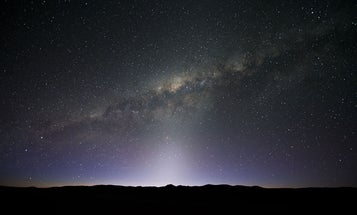 How Long Would It Take To Walk A Light-Year?