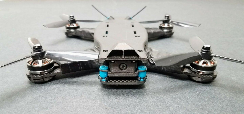 drone NASA JPL