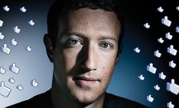 The Unbreakable Genius Of Mark Zuckerberg