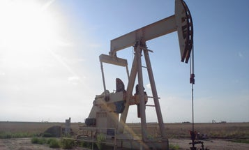 Taking Cues From Medical Tech, Big Oil Could Use Nanoparticles to Hunt for Leftover Crude in Spent Wells