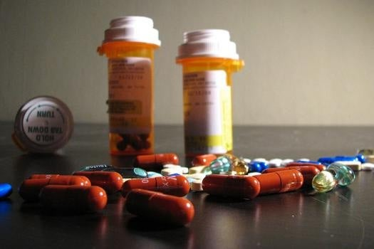 Why Do Doctors Abuse Drugs?