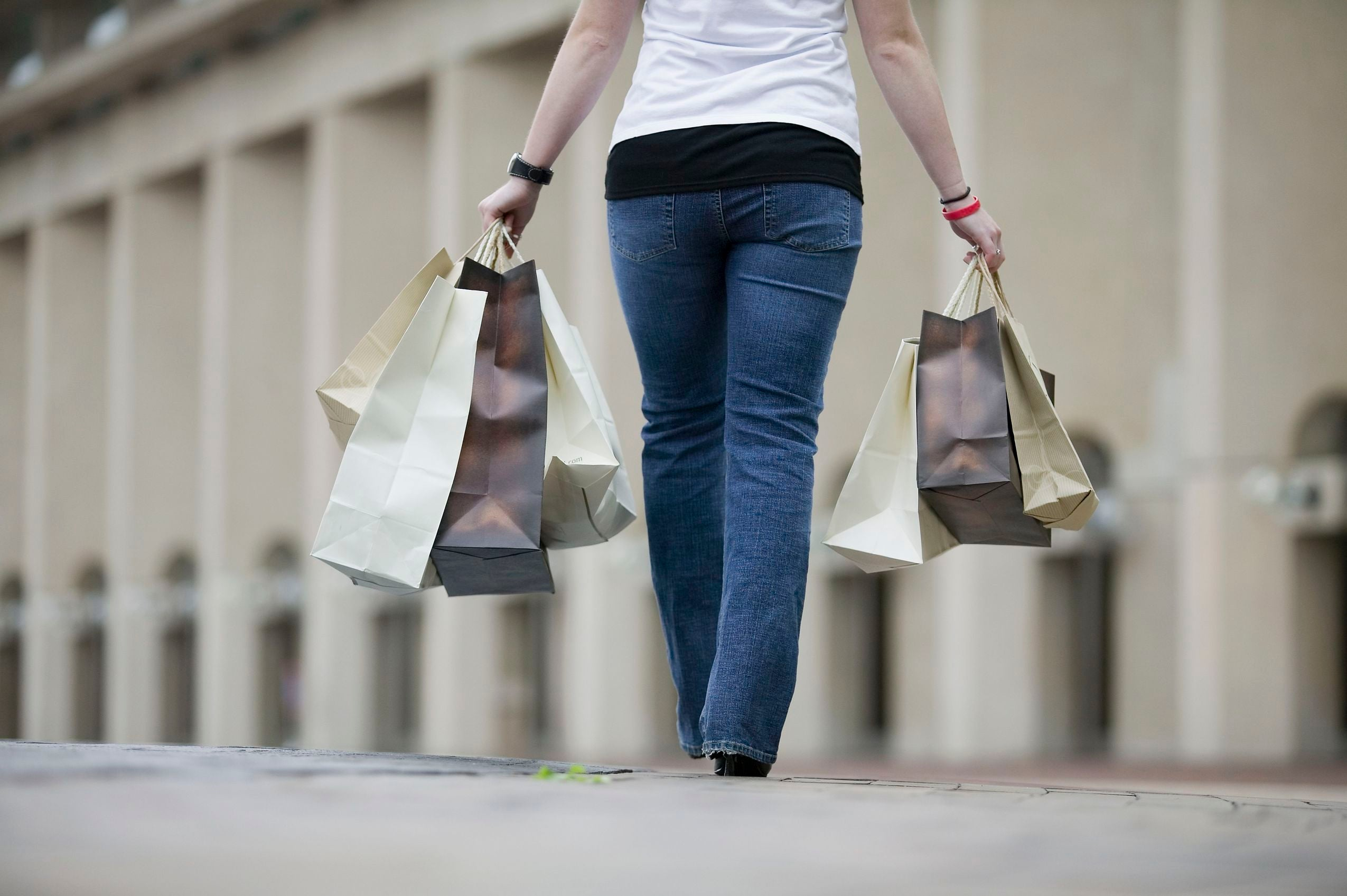 Science Confirms the Obvious: Shopping While Sad Increases Spending