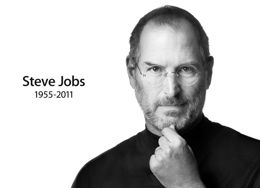 Steve Jobs Has Died, Apple Confirms