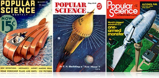 New! Browse the Complete PopSci Archive