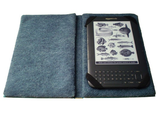 How To Make An E-Book Reader Case