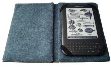 How To Make An E-Book Reader Case