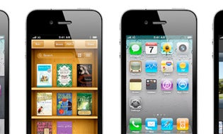 What's Truly New in iPhone 4