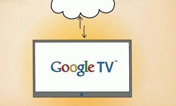 Google TV Unveiled, With Much Potential For the Web-Enhanced Future of Television