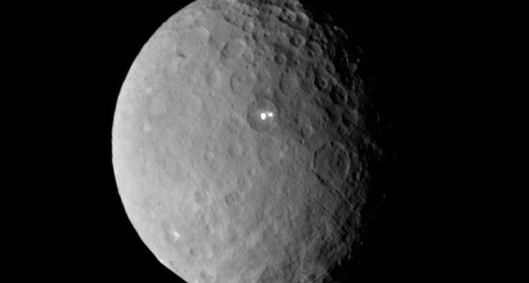 """""""Ceres'"""