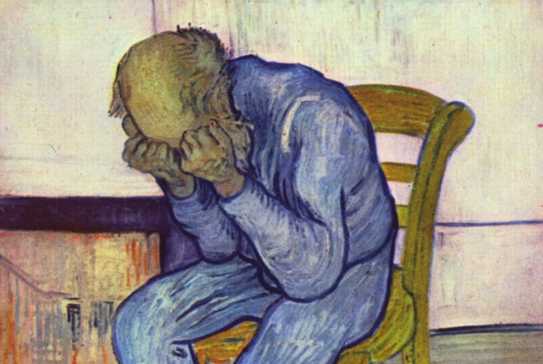 Is Depression An Infectious Disease?