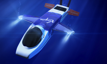 Sir Richard Branson Launches Virgin Oceanic, Will Explore the Deepest Depths of Every Ocean