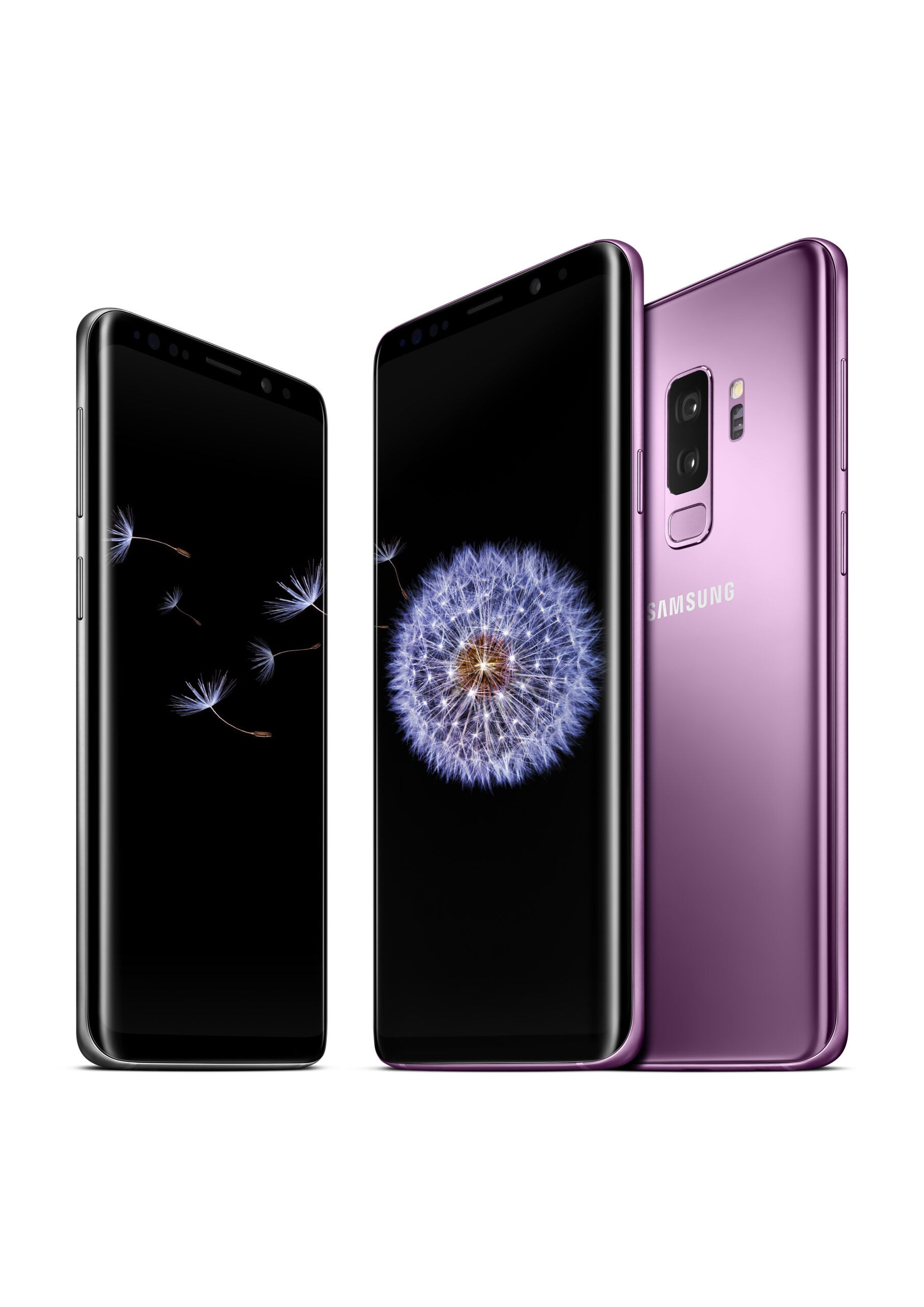 Everything you need to know about the Samsung Galaxy S9 and S9+