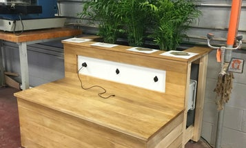 REsilient Charging Hub