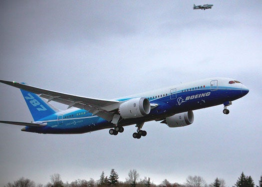 FAA Grounds All Boeing 787 Dreamliners Following Yet Another Failure