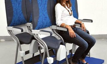Please, Don't Let This Be the Future of Air Travel